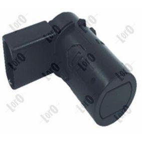 ABAKUS Sensor, Einparkhilfe 120-01-036