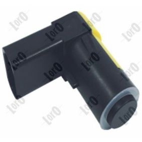 Parking sensor 12001052 SKODA SUPERB (3U4)
