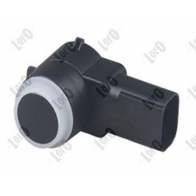 ABAKUS Sensor, Einparkhilfe 120-01-054
