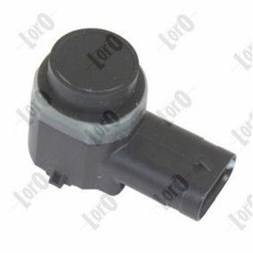 ABAKUS Sensor, Einparkhilfe 120-01-072