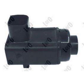 ABAKUS Sensor, Einparkhilfe 120-01-079