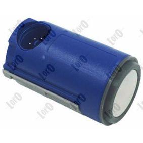 ABAKUS Sensor, Einparkhilfe 120-01-080