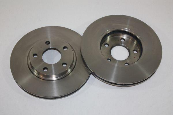 AUTOMEGA  120005110 Bremsscheibe Bremsscheibendicke: 24mm, Ø: 278mm