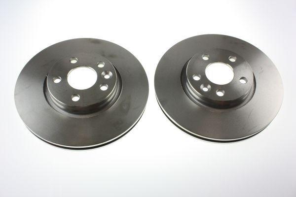 AUTOMEGA  120007610 Bremsscheibe Bremsscheibendicke: 28mm, Ø: 300mm