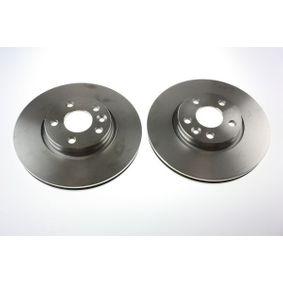 Bremsscheibe Bremsscheibendicke: 28mm, Ø: 300mm mit OEM-Nummer 7G91-1125BA
