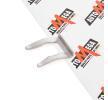 Bremsschläuche VW Caddy 2 Kastenwagen (9K9A) 2002 Baujahr 120014510