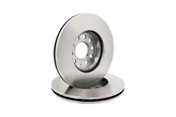 AUTOMEGA  120016010 Bremsscheibe Bremsscheibendicke: 25mm, Ø: 288mm