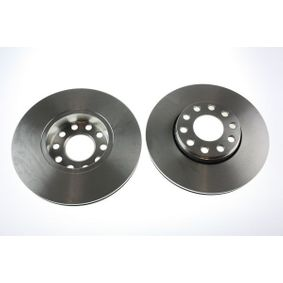 Bremsscheibe Bremsscheibendicke: 25mm, Ø: 288mm mit OEM-Nummer 4A0.615.301E