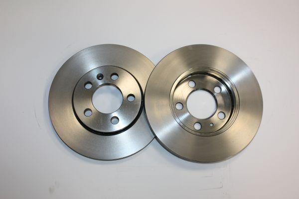 AUTOMEGA  120016510 Bremsscheibe Bremsscheibendicke: 22mm, Lochanzahl: 5, Ø: 256mm