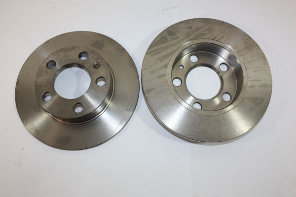 AUTOMEGA  120017110 Bremsscheibe Bremsscheibendicke: 9mm, Lochanzahl: 5, Ø: 232mm