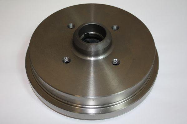 AUTOMEGA  120018110 Bremstrommel Trommel-Ø: 180mm