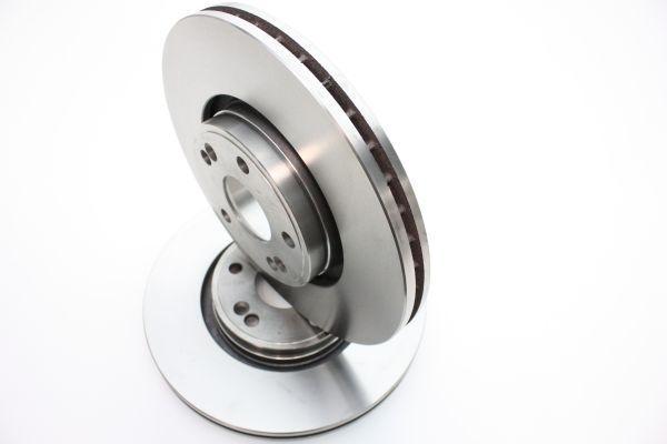 AUTOMEGA  120051810 Bremsscheibe Bremsscheibendicke: 26mm, Ø: 300mm