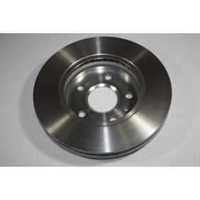 Bremsscheibe Bremsscheibendicke: 30mm, Ø: 296mm mit OEM-Nummer 569 063
