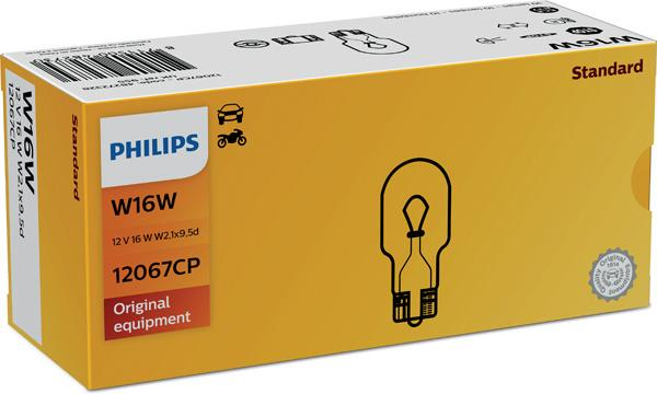 Bulb, indicator PHILIPS 48272328 rating