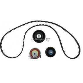 Timing Belt Set Length: 1296mm, Width: 20mm with OEM Number 93180218