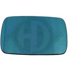 Spiegelglas, Außenspiegel 1214427 3 Limousine (E46) 320d 2.0 Bj 2004