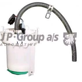 JP GROUP Imp. alimentazione carburante 1215200700 con OEM Numero 816007