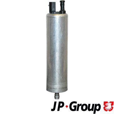 Fuel Pump JP GROUP 1215200800 rating