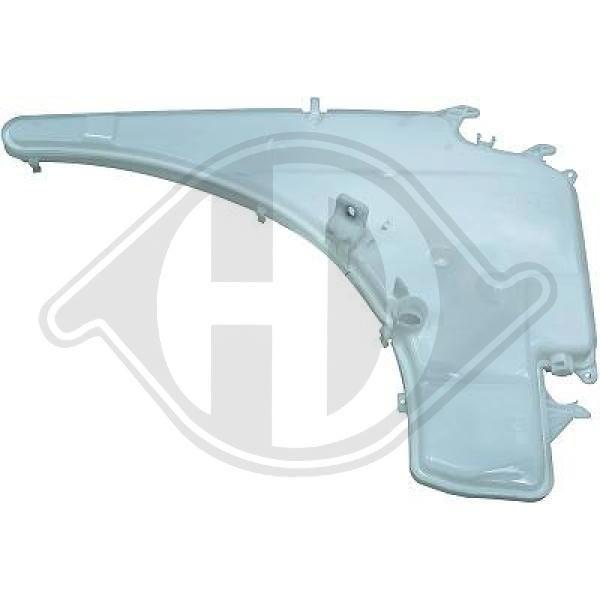 Waschwasserbehälter DIEDERICHS 1216477 Bewertung