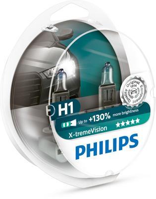 Glühlampe, Fernscheinwerfer PHILIPS GOC36064628 Bewertung