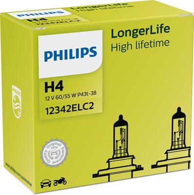 Bulb, spotlight PHILIPS 37429260 rating