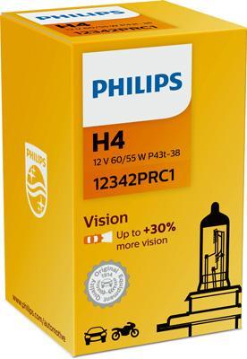 Bulb, spotlight PHILIPS 12342PRC1 8711559528342