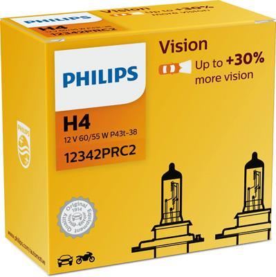 Glühlampe, Fernscheinwerfer PHILIPS 78028760 Bewertung