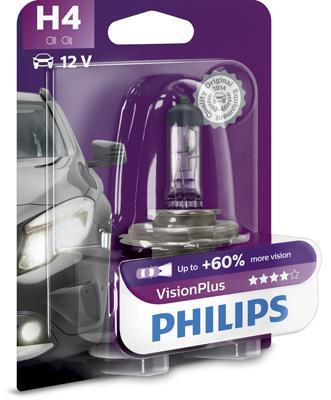 Glühlampe, Fernscheinwerfer PHILIPS 39934930 Bewertung