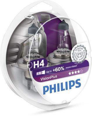 Glühlampe, Fernscheinwerfer PHILIPS 39925728 Bewertung