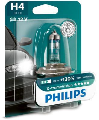 Glühlampe, Fernscheinwerfer PHILIPS 22107030 8711500221070