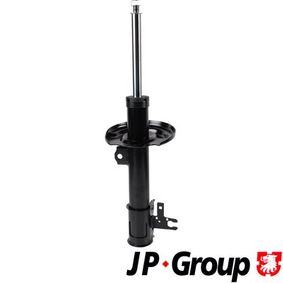 Shock Absorber 1242105070 Astra Mk5 (H) (A04) 1.6 Turbo MY 2007