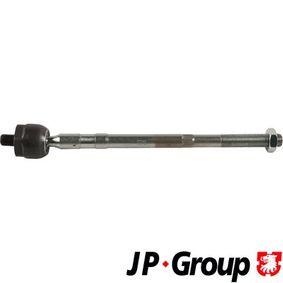 2014 Vauxhall Vivaro Van 2.0 CDTI Tie Rod Axle Joint 1244502400