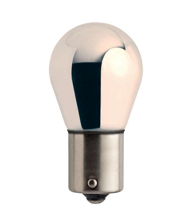 Bulb, indicator 12496SVS2 PHILIPS PY21W original quality