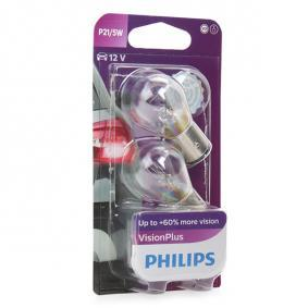Glühlampe, Blinkleuchte 12499VPB2 CLIO 2 (BB0/1/2, CB0/1/2) 1.5 dCi Bj 2002