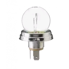 Bulb, spotlight R2 (Bilux), 45/40W, 12V 12620C1