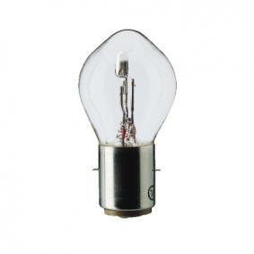Крушка с нагреваема жичка, фар за дълги светлини S2, 35/35ват, 12волт 12728BW