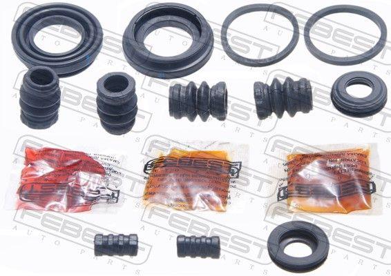 Bremssattel Reparatursatz 1275-LANR FEBEST 1275-LANR in Original Qualität
