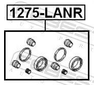 Bremssattelträger Bolzen FEBEST 1275-LANR Bewertung