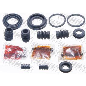 Repair Kit, brake caliper 1275-LANR COUPE (GK) 2.0 MY 2007