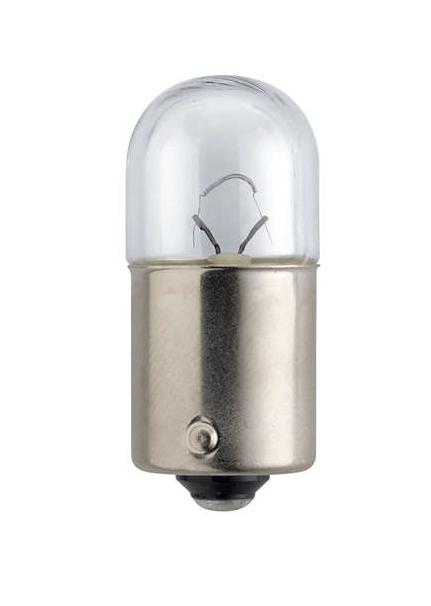 Glühlampe, Blinkleuchte 12814CP PHILIPS R10W in Original Qualität