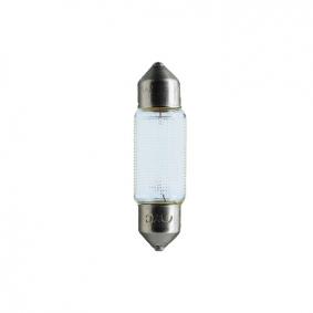 Glühlampe, Innenraumleuchte mit OEM-Nummer 20 98 201