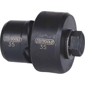 KS TOOLS Διατρητήρας βιδωτός 129.0035