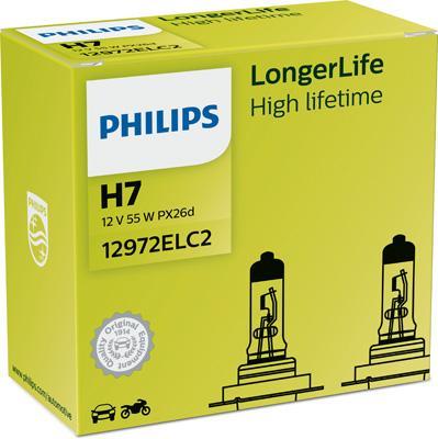 Glühlampe, Fernscheinwerfer PHILIPS 22134660 Bewertung