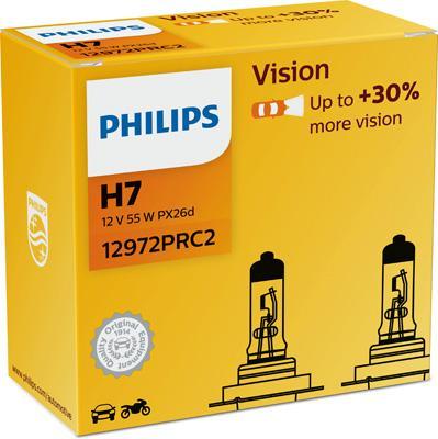 Glühlampe, Fernscheinwerfer PHILIPS 37432260 Bewertung
