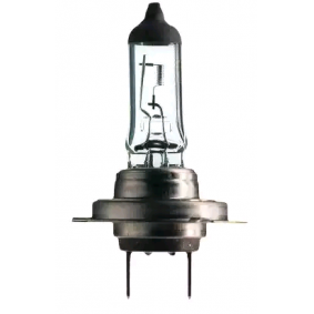 Bulb, spotlight H7, 55W, 12V, Vision 12972PRC2