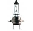 PHILIPS Vision Glühlampe, Fernscheinwerfer Vision, H7, 55W, 12V 12972PRC2