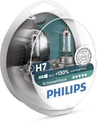 Ampoule, projecteur longue portée PHILIPS GOC37170328 8727900371703