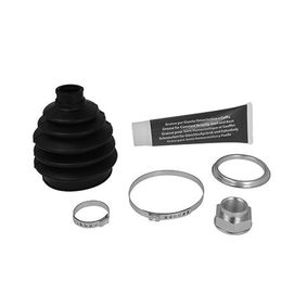 Bellow Set, drive shaft Height: 113mm with OEM Number 51 704 102