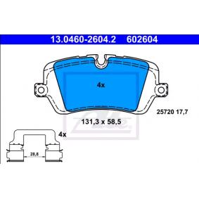 13.0460-2604.2 ATE 25720 in Original Qualität