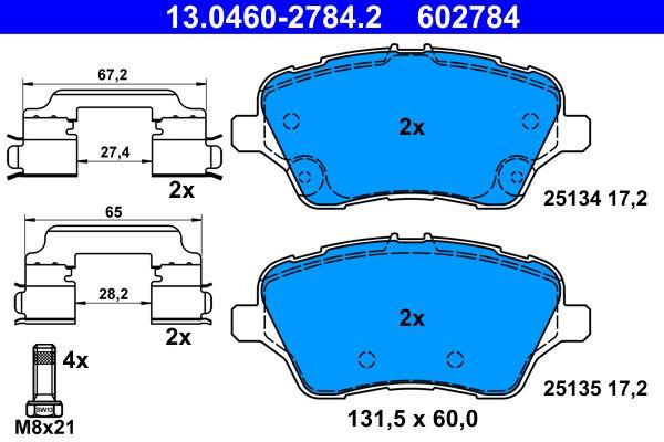 ATE 602784 EAN:4006633421799 Shop
